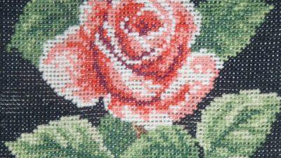 haft-roze