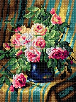 haft_róże